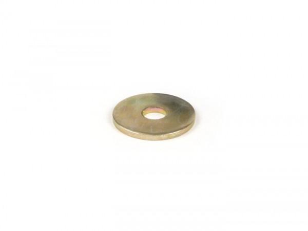 Washer 5,2x18x1,5mm for silent rubber CDI/ignition coil -PIAGGIO- Vespa PK, Vespa S, Vespa LX, Gilera Runner 50, Piaggio NRG