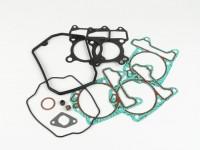 Cylinder gasket set -OEM QUALITY- Piaggio Leader 125-150cc AC