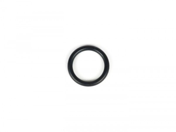 O-ring 16x2.7mm -BGM ORIGINAL, 1st oversize- used for kickstart shaft Vespa V50, PV125, ET3, PK,  PX, T5 125cc, Cosa, Rally, Sprint, TS, GT, GTR, Super, GS160/GS4, SS180, GL150, VNA, VNB, VBA, VBB, clutch operating lever GS160/GS4, SS180