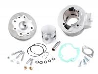 Cilindro -MONZA 225 ccm V6.0 Ultimate- Lambretta - Senza sistema di aspirazione
