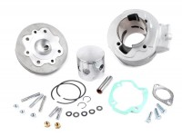 Cylindre -MONZA 225cc V6.0 Ultimate- Lambretta - sans pipe d'admission