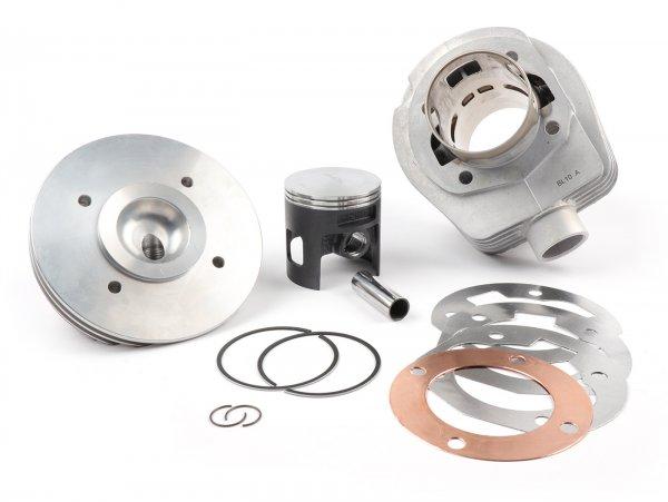 VESPA PX 125//150//200//LML CHROME Kickstart with rubber  PE//P200 P 125 X