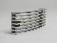 Horn grill -PIAGGIO- Vespa PX EFL (2001-2010) - chrome