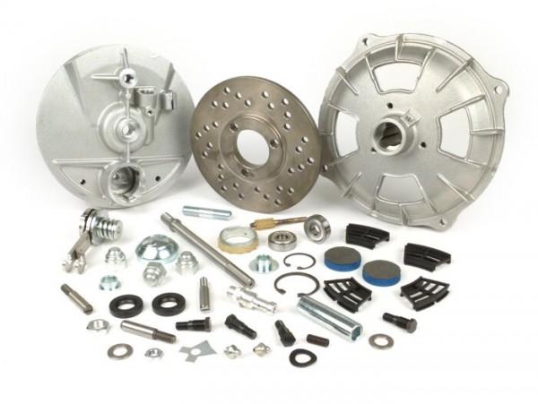 Disc brake -LAMBRETTA- SX 200, TV (series 3), DL 200, GP 200