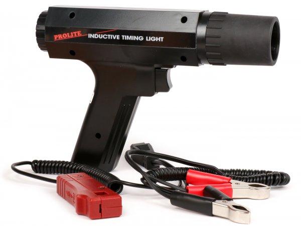 Ignition Timing Strobe Light Lamp -TRISCO (Prolite)- Inductive Pick Up 6V / 12 Volt - Xenon Timing Light