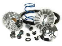 Variomatik -POLINI Evolution High-Speed-Kit - Vespa 300ccm 4T -  Vespa GTS250 ie, GTS300 ie, GTV300 ie