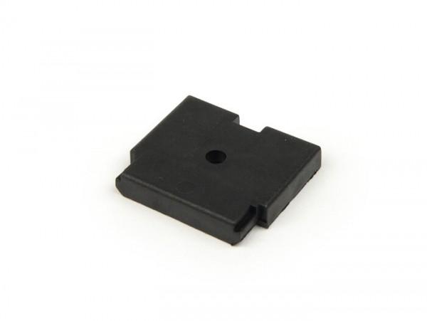 Adapter für Sicherung -PIAGGIO- mit Halter