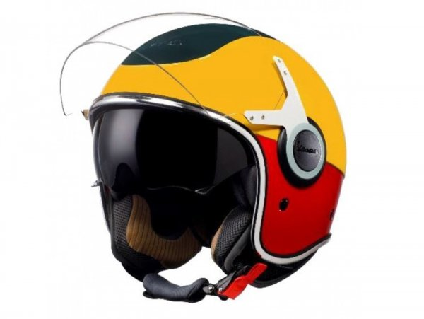 Casco -VESPA abrir casco, Sean Wotherspoon- M (57-58cm)