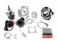 Tuningkit -DR 70 ccm- Minarelli AC (horizontal) - Sport-Set