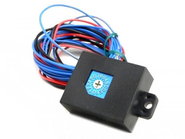 Limitador de velocidad/rpm -CALIDAD OEM interruptor magnético- scooter