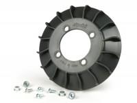 Ventola -POLINI- Vespa V50, PV125, ET3, PK S (ricambio per accensione P1710545)