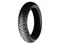 Pneu -BRIDGESTONE BATTLAX TH01- avant - 120/70R - 15 pouces TL 56H