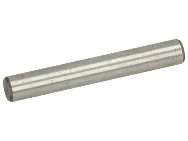 Rocker arm axle -PIAGGIO- Vespa LX 125 (ZAPM44100, ZAPM44300, ZAPM68100), Vespa LX 150 (ZAPM44200, ZAPM44400), Vespa LXV 125 (ZAPM68102, ZAPM44301), Vespa S 125 (ZAPM44302, ZAPM68101), Vespa S 150 (ZAPM44402, ZAPM68201), Vespa ET4 125 (ZAPM19000), Ve