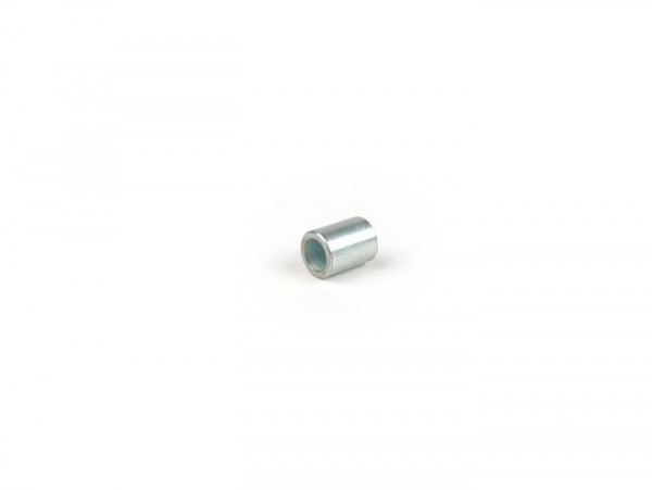 Buchse Zündspulenhalteblech 5,5x8,0x10,4mm -PIAGGIO- Vespa PK