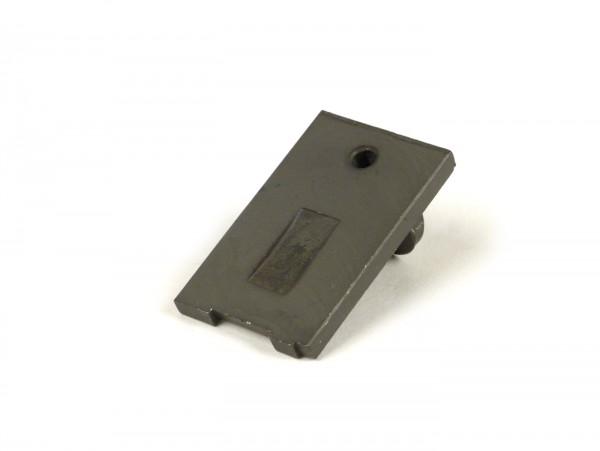Throttle slide -DELLORTO SI 24- Vespa PX200 (Typ 8492-4)
