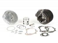 Cylinder -BGM PRO 150cc, Wideframe, Faro Basso, Ø=57mm, stroke=57mm- Vespa 1953-1959, VM, VN, ACMA (from engine V55), VB1T, VGL1T, VL1T