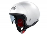 Helm -NOLAN N21 Classic- Jethelm, weiss - L (59-60cm)