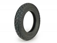 Tyre -HEIDENAU K58- 3.50 - 10 inch TL 59M (reinforced)