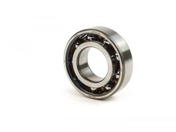 Kugellager -6205TN9 C3- (25x52x15mm)