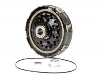 Kupplung -BGM Pro Superstrong CNC CR80, Typ Cosa2/FL- für Primärrad 64/65Z - Vespa PX200, Rally200 -