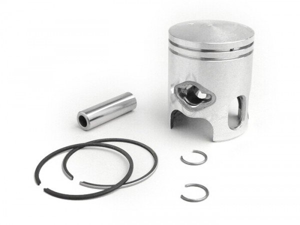 Pistón -DR- Minarelli 50cc - 40.0mm