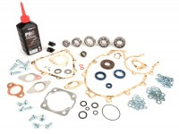Engine repair kit -PIAGGIO- Vespa PK125 XL, PK125 XL2, ETS125 - (Ø 24mm cone) - NBI