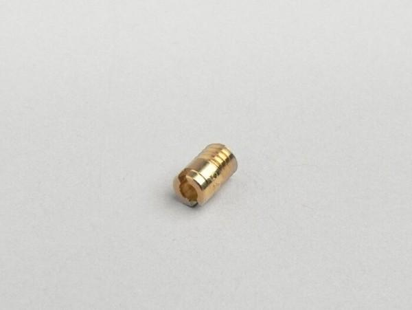 Chiclé powerjet -MIKUNI (tipo: N100606) TMX 27 / TMX 30- ( 30,0)