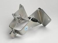 Reserveradhalter vorne -AMS CUPPINI In Line- Lambretta LI (Serie 3), LIS, SX, TV (Serie 3), DL, GP