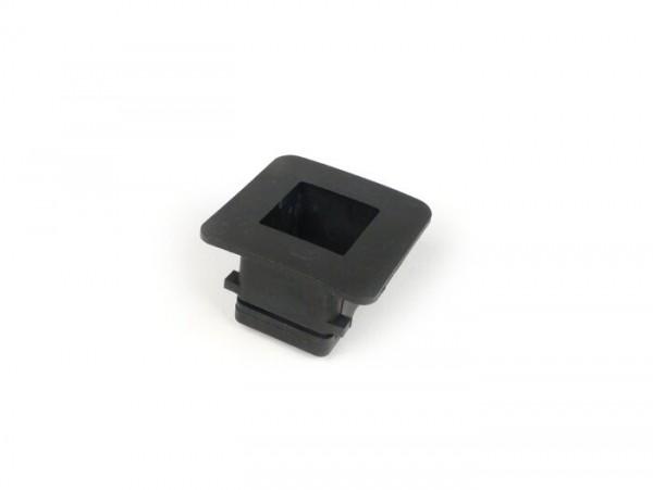 Seat lock frame -PIAGGIO- Vespa PK, PK S, PK S Lusso, PK XL