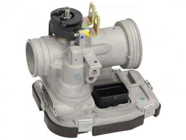 Cuerpo del acelerador -PIAGGIO- Vespa GTS 300 (ZAPM45200), Vespa GTS Super 300 (ZAPM45200, ZAPM45202), Vespa GTS Super Sport 300 (ZAPM45200), Vespa GTV 300 (ZAPM45201)