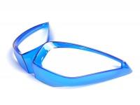 Böser Blick -BGM STYLE- Yamaha Aerox (YQ50/L, 2-Takt), MBK Nitro (YQ50/L, 2-Takt) - Blau transparent