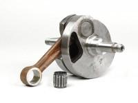 Albero motore -PIAGGIO (valvola rotante)- Vespa PX125, PX150