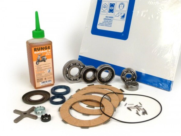 Engine repair kit -PIAGGIO- Vespa T5 125cc