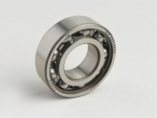 Kugellager -6004- (20x42x12mm) - (verwendet für Nebenwelle Lambretta LI, LIS, SX, TV (Serie 2-3), DL, GP)