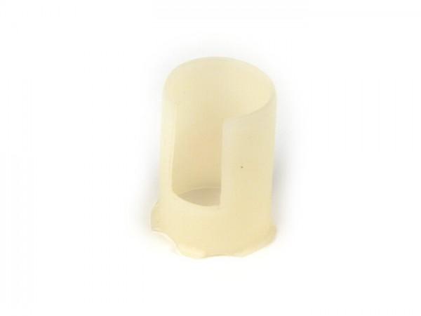 Casquillo exterior tubo mando gas -LML- Vespa PX