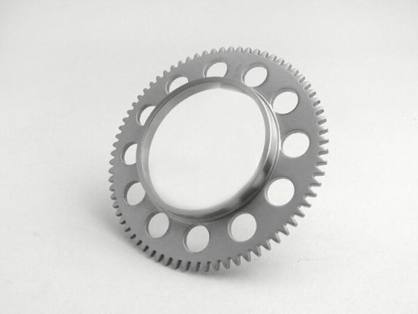 Starterkranz - Starterritzel -MINARELLI- Minarelli 50 ccm (Typ MA, MY, CW, CA, CY)