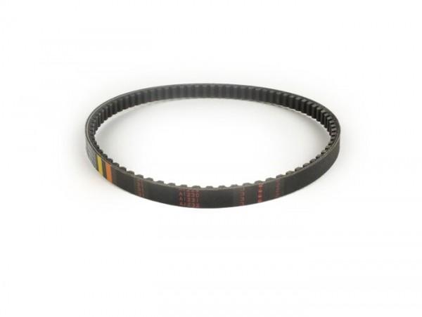 Keilriemen -PIAGGIO (826x18,5mm)- Piaggio 50 ccm HiPer2 langes Gehäuse (DNA)