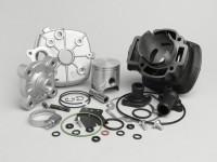 Zylinder -POLINI 70 ccm Sport- Piaggio LC 2-Takt