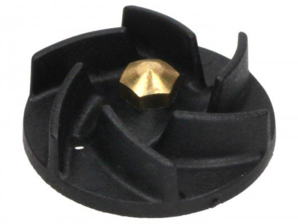 Paddle wheel -PIAGGIO- Vespa GT 250 (ZAPM45102), Vespa GT L 125 (ZAPM31101), Vespa GT L 200 (ZAPM31200), Vespa GTS 125 (ZAPM31300), Vespa GTS 250 (ZAPM45100, ZAPM45101), Vespa GTS 300 (ZAPM45200, ZAPM45202, ZAPMA3300), Vespa GTS HPE 300 (ZAPMA3600, Z
