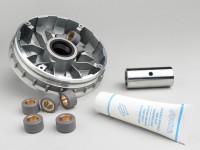 Variomatik -POLINI Speedcontrol- Yamaha 250 ccm (Typ X-Max)