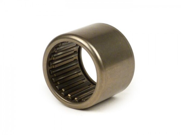Needle roller bearing -HK 2020- (20x26x20mm) - (extra wide, used for brake drum (boss) front Vespa PX (1982-), T5 125cc, Cosa, PK S, PK XL, PK XL2)