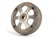 Campana embrague -MALOSSI Maxi Clutch Bell Ø=125mm- PIAGGIO 125-150cc i.e. 3V PIAGGIO New Fly, Liberty, VESPA 946, LX, Primavera,'S, Sprint