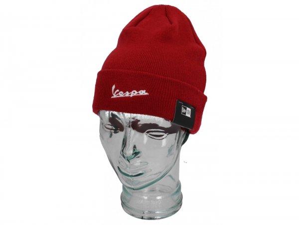 Cappello -VESPA- rosso - One Size