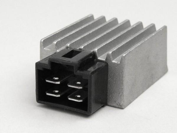 Spannungsregler -4-Pin- CPI 50 ccm
