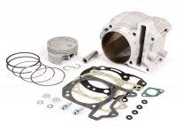 Cylinder -MALOSSI I-Tech- Ø=75,5mm - Piaggio HPE 300 ccm (2019-) -  Vespa GTS300 HPE (2019-), GTS300 Super (2019-), GTS300 Super Sport (2019-), GTS300 Super Tech (2019-), GTS300 Touring (2019-)