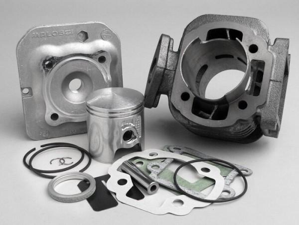 Cylindre -MALOSSI 70 cc Sport- Minarelli AC (cylindre vertical) - BOOSTER, BUMP50, BWS50, SLIDER50, SPY, SR50 (-1994), STUNT, ZUMA50, AMICO