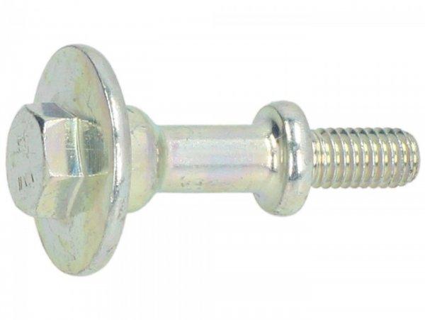 Screw for valve cover M6 -PIAGGIO- Vespa GT 250 (ZAPM45102), Vespa GT L 125 (ZAPM31100, ZAPM31101), Vespa GT L 200 (ZAPM31200), Vespa GTS 125 (ZAPM31300), Vespa GTS 250 (ZAPM45100, ZAPM45101), Vespa GTS 300 (ZAPM45200, ZAPM45202, ZAPMA3300), Vespa GT