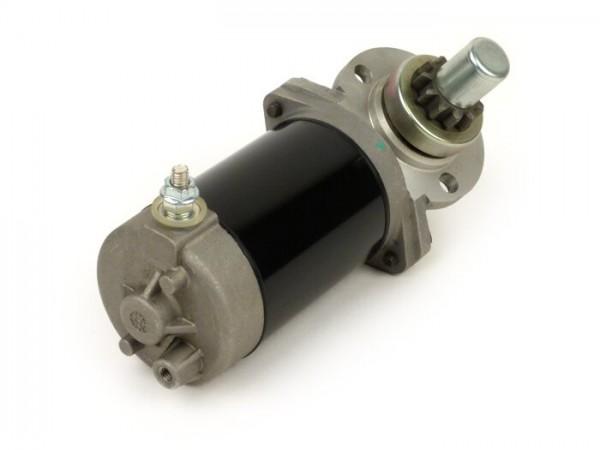 Startermotor - Anlasser -LML- Vespa PX, T5 125cc, Cosa
