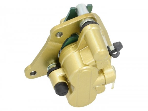 Bremszange vorne -PIAGGIO- Piaggio TPH 125 (LBMM70100), Piaggio TPH 50 (LBMC50100, LBMC50101, LBMC5010001), Aprilia SR Motard 125 (LBMM70300), Aprilia SR Motard 50 (LBMC50200, LBMC50201)