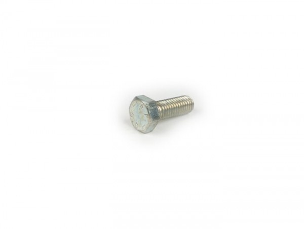 Screw -DIN 933- M8 x 25mm (8.8 tensile strength)